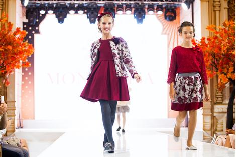 Финал конкурса «LITTLE TOP MODEL OF RUSSIA 2015» | галерея [1] фото [12]
