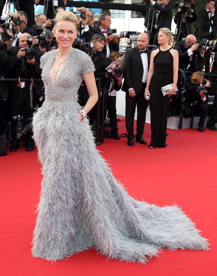 Наоми Уоттс в Elie Saab Couture