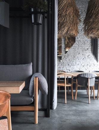 Ресторан Lodbrok в Санкт-Петербурге (фото 9.1)