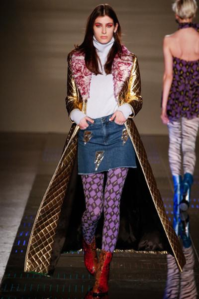 От первого лица: редактор моды ELLE о взлетах и провалах на Неделе моды в Милане   галерея [6] фото [4]