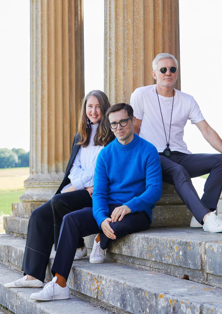 H&M объявил о коллаборации с Erdem