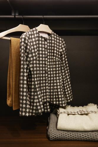 Модный гардероб: проект Марты Ферри для Molteni&C (фото 0.2)