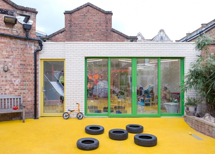 Детские сады (фото 16)