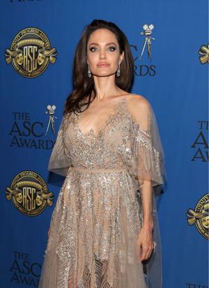 Как принцесса: Анджелина Джоли затмила всех на ACS Awards (фото 6)