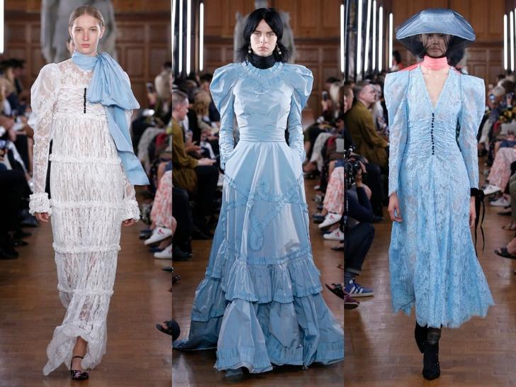 Итоги лондонской Недели моды (фото 28)