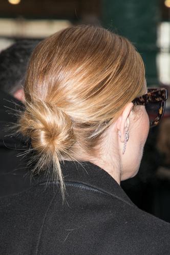 Все гениальное просто: элегантный образ Рози Хантингтон-Уайтли в Париже (фото 6)