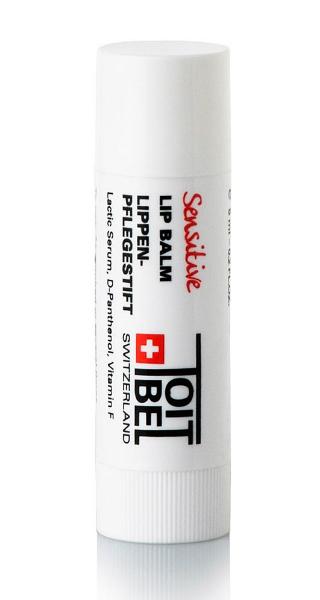 Sensitive Lip Balm от Toit Bel