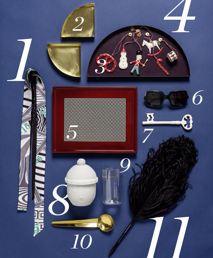ELLE Decoration шоппинг: подарки (фото 2)