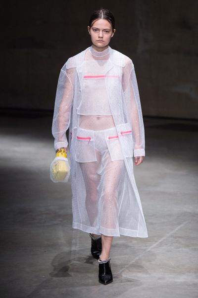 Все, что нужно знать о London Fashion Week | галерея [1] фото [1]