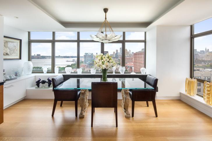 Сестры Олсен выставили на продажу свои апартаменты на Манхеттене фото [11]