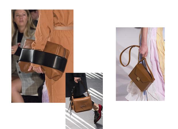 Модные сумки 2018 фото женские тренды уличная фото