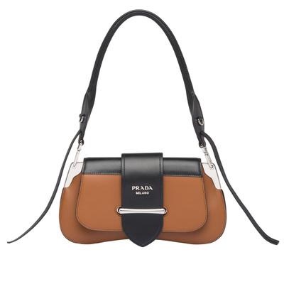 Prada впустили новую модель сумки (галерея 1, фото 1)