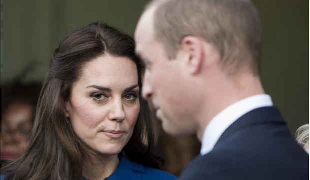СМИ: Кейт Миддлтон готовится к разводу