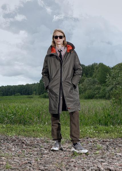 8 брендов из Петербурга, о которых обязательно стоит узнать | галерея [7] фото [3]