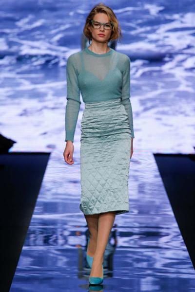 От первого лица: редактор моды ELLE о взлетах и провалах на Неделе моды в Милане   галерея [3] фото [2]