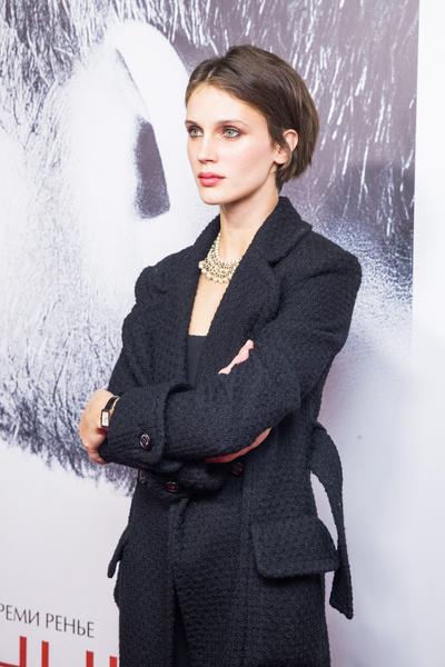 10 самых модных женщин 2017 года (галерея 12, фото 3)