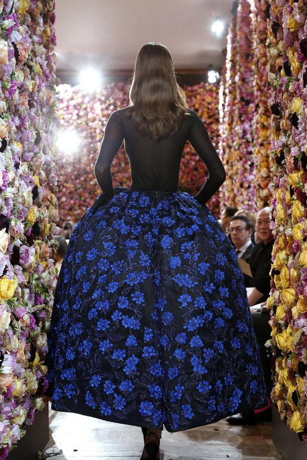 Раф Симонс для Dior