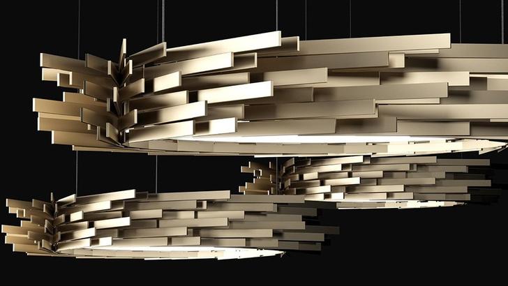Культурный обмен: русский дизайн в Милане (фото 39)