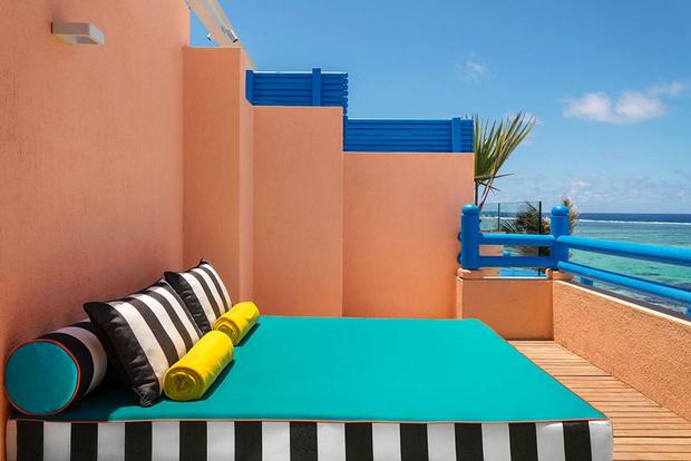 ТОП-10 дизайнерских отелей на островах (фото 39)