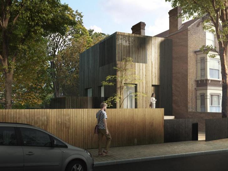 Доступная архитектура: модульные дома Дэвида Аджайе (фото 4)