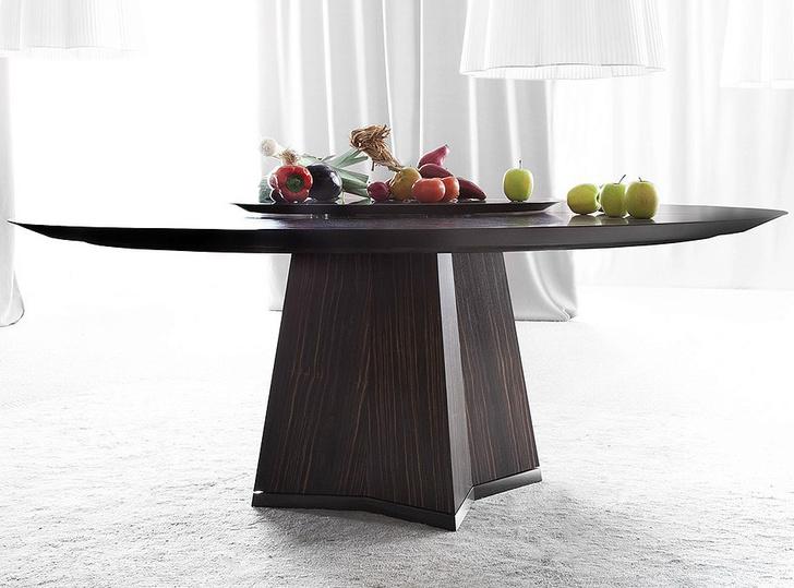 Новый поворот. 10 модных столов для праздничного застолья фото [18]