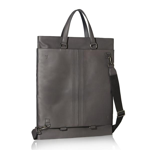 Tod's представил идеальную сумку для архитекторов   галерея [1] фото [5]