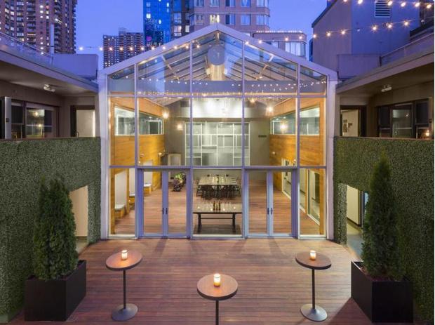 Топ-10 отелей с садами (фото 31)