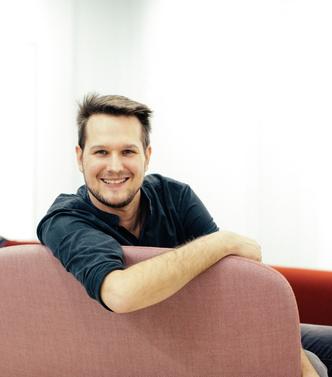 Себастьян Херкнер: дизайнер года Maison&Objet 2019 (фото 0)