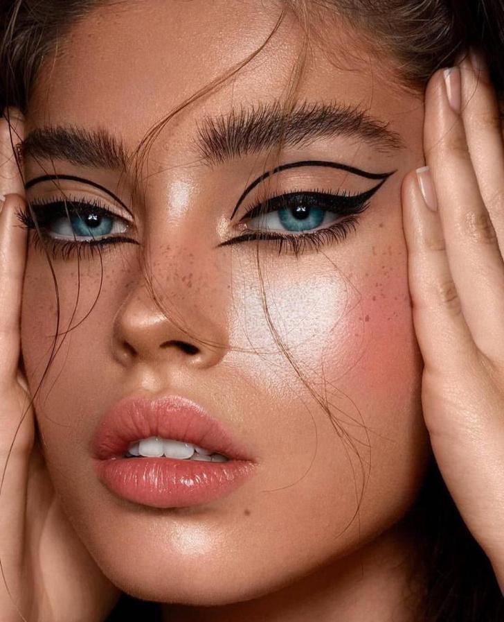 Правда ли, что от витамина А зависит внешность женщины? (фото 1)