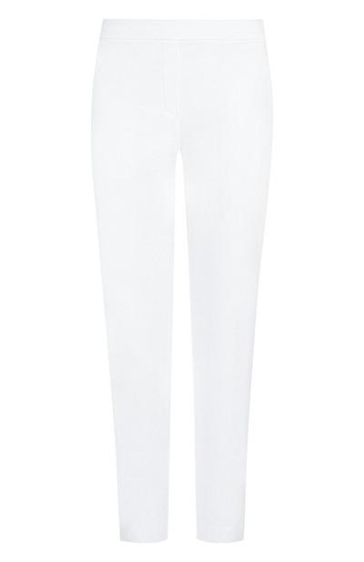 Ваша светлость: как носить белый total look зимой (галерея 7, фото 0)