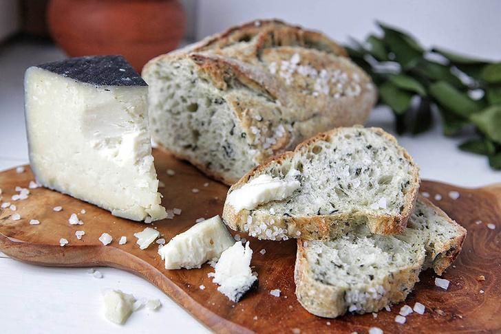 Ешь и худей: 5 пекарен с ремесленным хлебом фото [4]