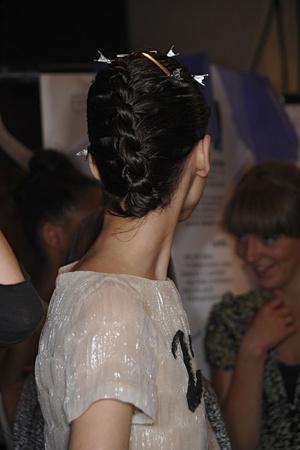 Показы мод Richard Nicoli Весна-лето 2009 | Подиум на ELLE - Подиум - фото 3384