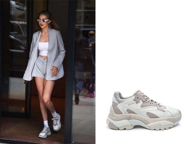 Где найти кроссовки как у моделей? (фото 6)