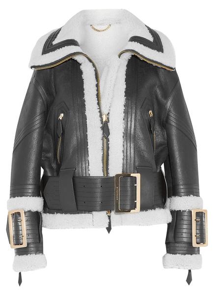 Защитная реакция: модные куртки для минусовых температур| галерея [6] фото [7]