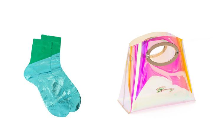 Где найти модные носки и с чем их сочетать? (фото 1)