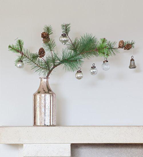 Елки зеленые! Актуальные идеи  новогоднего декора (фото 12)