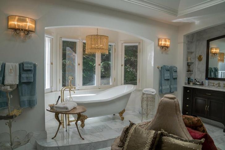 Особняк Серены Уильямс в предместье Лос-Анджелеса выставлен на продажу за $12 миллионов фото [2]