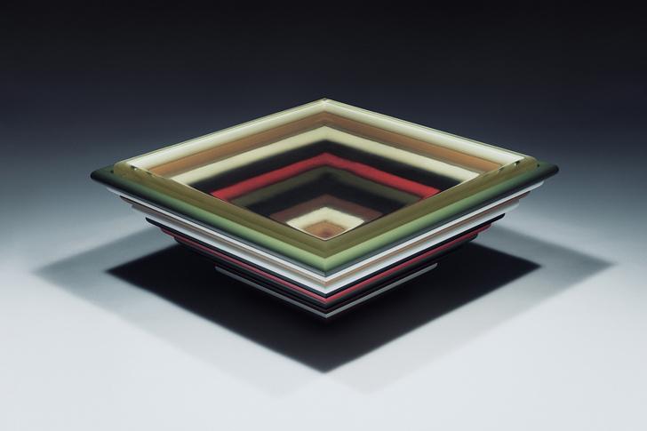 Коллекция мебели от Jonathan Saunders (фото 0)