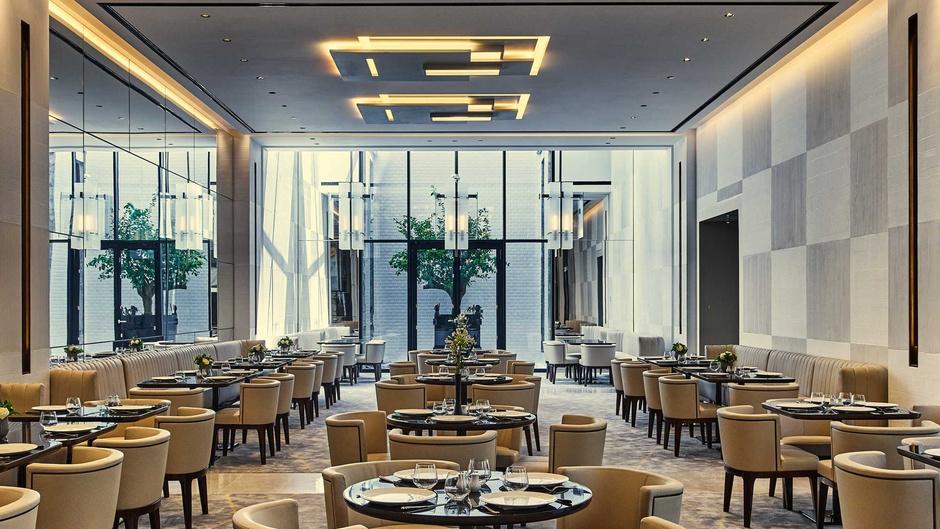 Легендарный отель Lutetia открылся после реконструкции (фото 2)