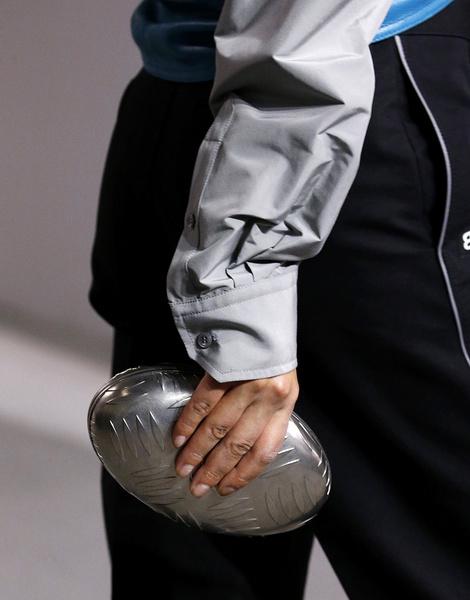 Итоги Недель моды: лучшие сумки | галерея [2] фото [5]