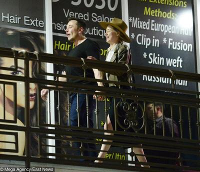 В одну реку дважды: почему Илон Маск снова простил Эмбер Херд? (галерея 3, фото 2)