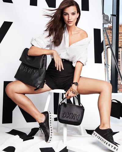Бренд DKNY запустил интернет-магазин в России (галерея 3, фото 0)
