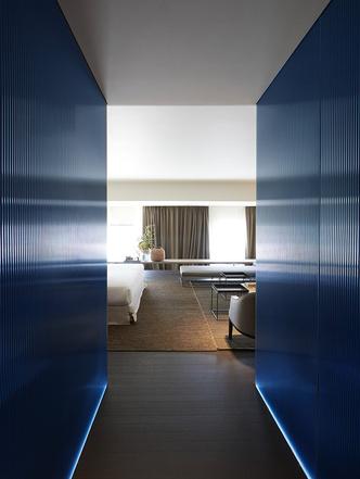 Отель на берегу озера Орта по проекту Пьеро Лиссони (фото 9)