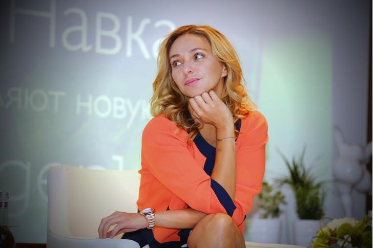 Татьяна Навка фото 2