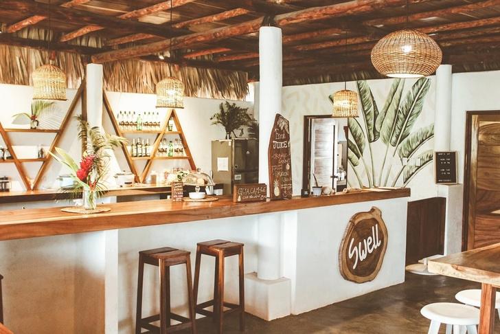 Серфинг-отель Swell в Гватемале (фото 9)