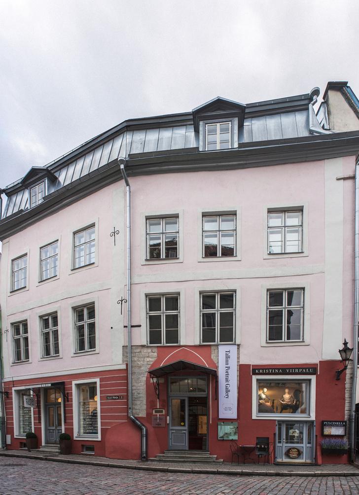 Tallinn Portrait Gallery