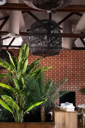 Светлый ресторан в Лиссабоне (фото 5.2)