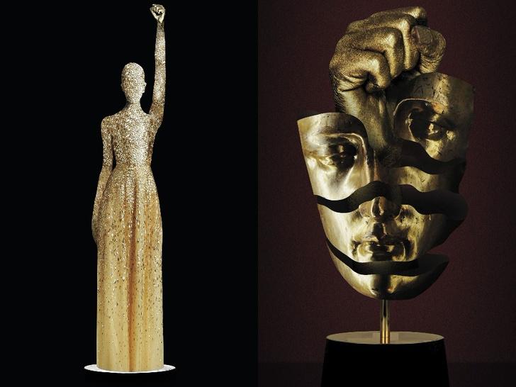 Кинопонедельник: женская версия «Оскара» (фото 5)