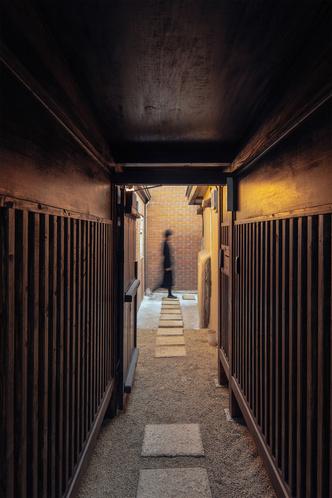 Гостевой дом Nuwa в Сеуле по проекту студии Z_Lab (фото 13.2)