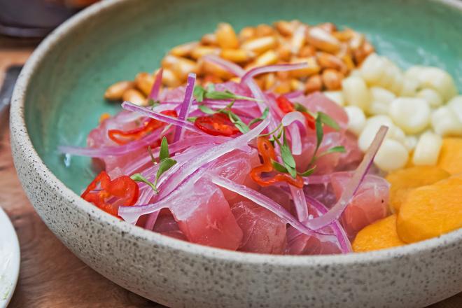 Пять блюд для латиноамериканского ужина (фото 1)